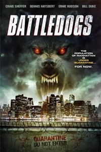 Бойові пси (2013)