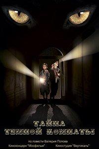 Таємниця темної кімнати (2014)