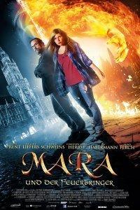 Мара і Носій Вогню (2015)