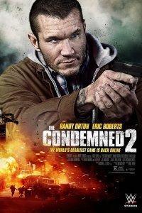 Засуджені 2: Полювання в пустелі (2015)