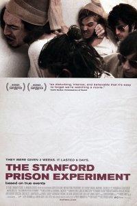 Тюремний експеримент у Стенфорді (2015)