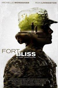 Форт Блісс (2015)
