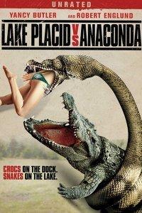 Озеро страху: Анаконда (2015)