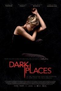 Темні таємниці (2015)