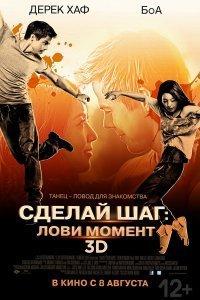 Зроби крок: Лови момент (2013)