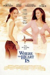 Там, де серце (2000)