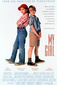 Моя дівчинка (1991)