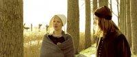 Дівчина з перловою сережкою (2003)