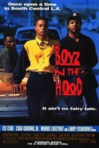 Хлопці з вулиці (1991)