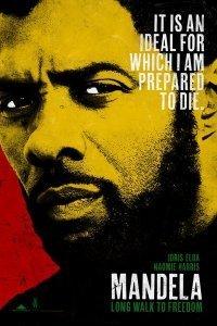 Мандела: Довга дорога до свободи (2013)