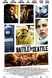 Битва в Сіетлі (2007)