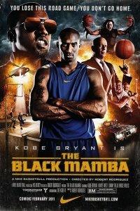 Чорна мамба (2011)