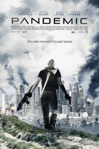 Пандемія (2016)