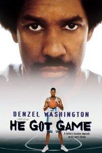 Його гра (1998)