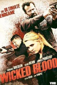Зла кров (2014)