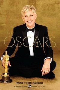 Церемонія вручення премії Оскар (2014)