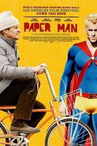 Паперовий чоловік (2009)