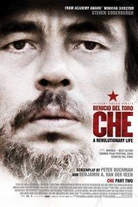 Че: Частина друга (2008)