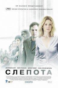 Сліпота (2008)