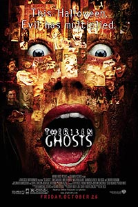 Тринадцять привидів (2001)