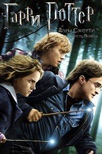 Гаррі Поттер і Дари Смерті: Частина 1 (2010)