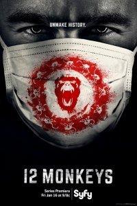 12 мавп (1 сезон) (2015)