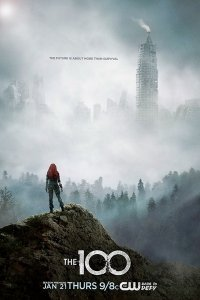 Сотня (3 сезон) (2016)