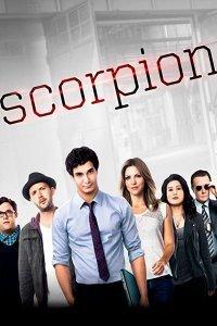 Скорпіон (2 сезон) (2015)