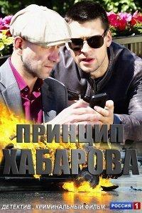 Принцип Хабарова (2013)