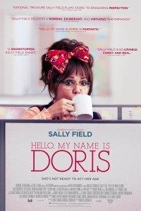 Доброго дня, мене звуть Доріс (2016)