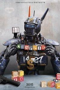 Робот по імені Чаппі (2015)