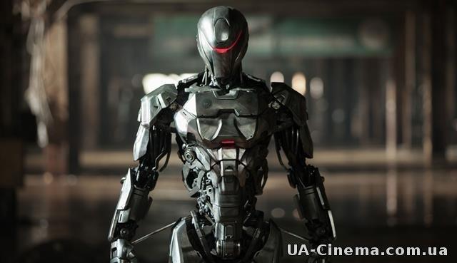РобоКоп 2014 смотреть онлайн фильм бесплатно в хорошем
