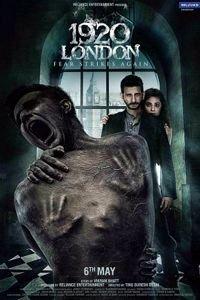 Лондон 1920 (2016)