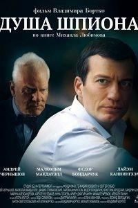 Душа шпигуна (2015)