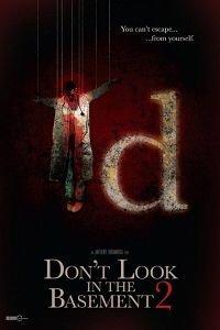 Не заглядайте в підвал 2 (2015)