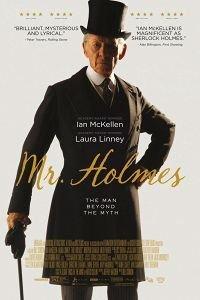 Містер Холмс (2015)