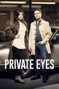 Приватні детективи (1 сезон) (2016)