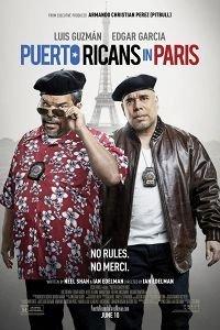 Пуерторіканці в Парижі (2015)