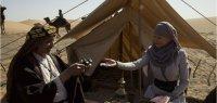 Королева пустелі (2015)