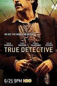 Справжній детектив (2 сезон)