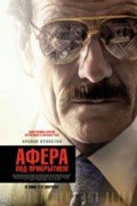 Афера під прикриттям (2016)