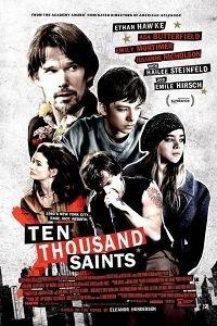 Десять тисяч святих (2015)