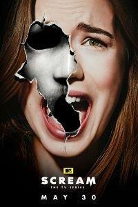 Крик (2 сезон) (2016)