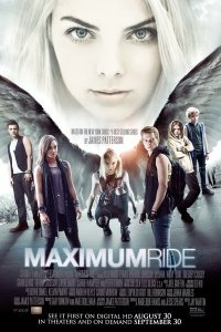 Максимум Райд (2016)