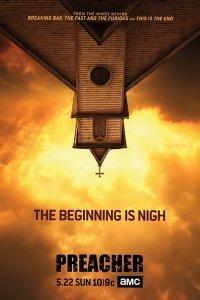 Проповідник (1 сезон) (2016)