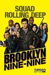 Бруклін 9-9 (4 сезон) (2016)
