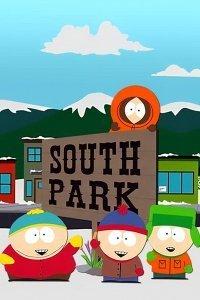 Південний Парк (сезон 20) (2016)