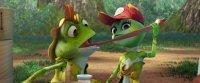 Принцеса-жаба (2016)