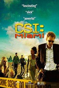 Місце Злочину: Маямі (1 сезон)