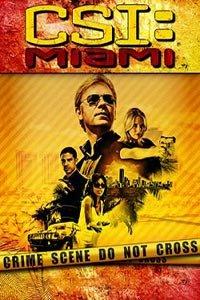 Місце Злочину: Маямі (6 сезон)